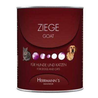 Herrmanns Carne pura 6 x 800 g