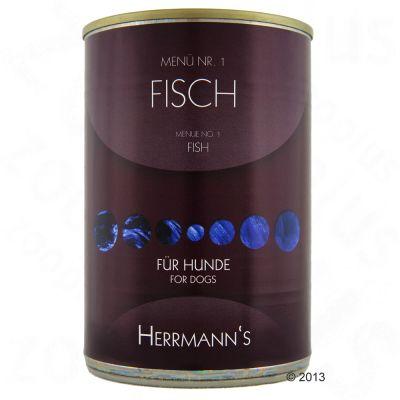 Herrmanns Menü gemischtes Probierpaket