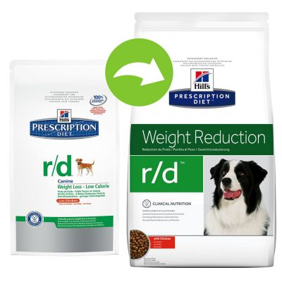 Hill S Prescription Diet Rd Canine Dry Food