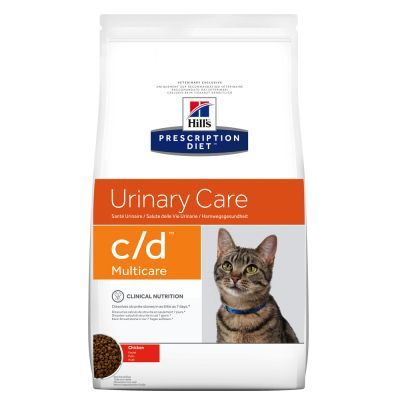 hill 39 s prescription diet feline c d urinary care multicare. Black Bedroom Furniture Sets. Home Design Ideas