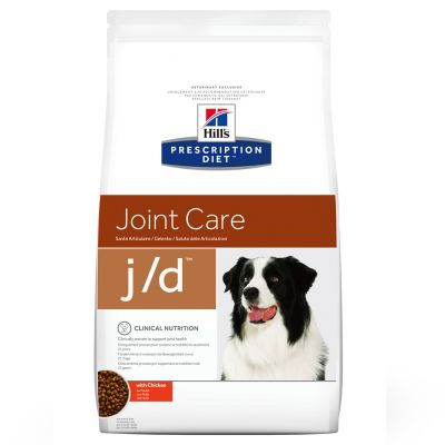 Hill's Prescription Diet j/d Joint Care pour chien
