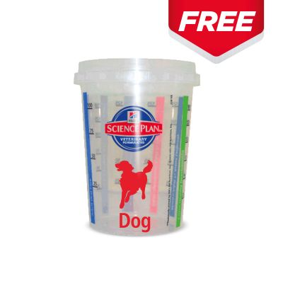 science plan dog food feeding guide