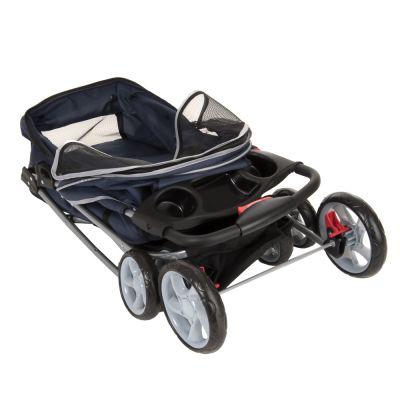 Hundeklapvogn Sporty Pet Stroller