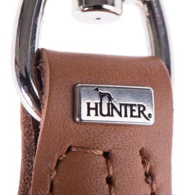 Hunter Hondenriem Round & Soft