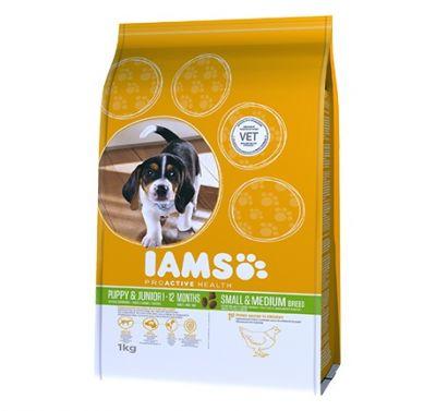 Iams Dog Food Bad For Dogs