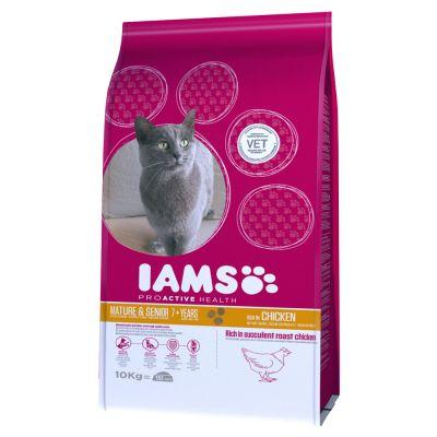 Ingredients In Iams Senior Dog Food