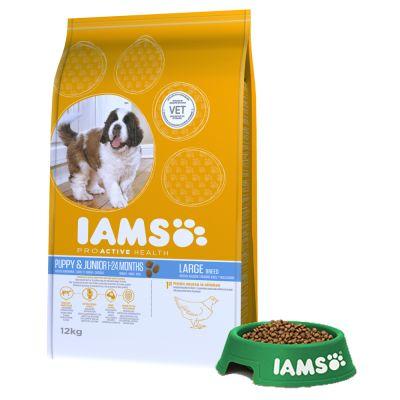 Is Iams Dog Food Good For My Dog