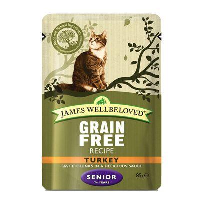 James Beloved Wet Food For Cats