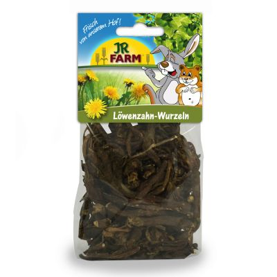 JR Farm Dandelion Root