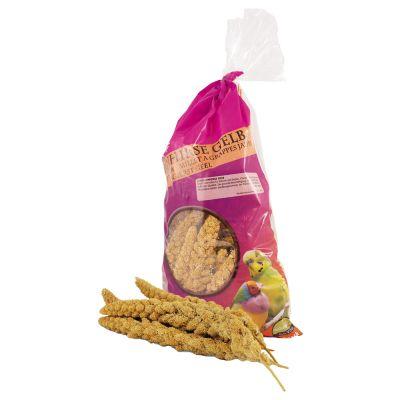 JR Farm Foxtail-Millet -tähkähirssi, keltainen