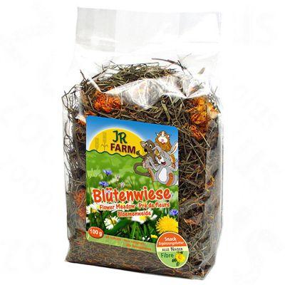 JR Farm Herbes sèches pour rongeur