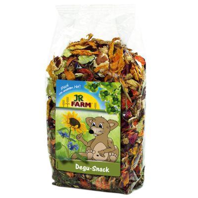 JR Farm snack para degús