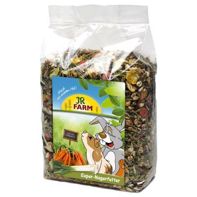 JR Farm Super-Nagerfutter