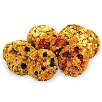 JR Farm Vollkorn Fruchtauslese-Cookies