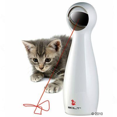 Juguete para gatos FroliCat Bolt Laser