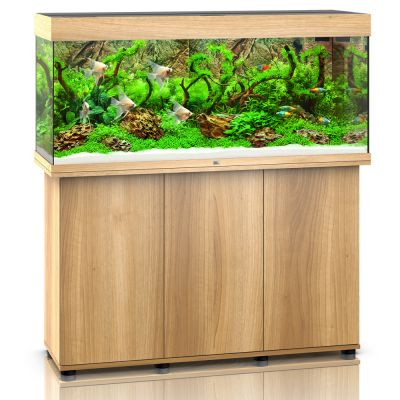 Juwel aquarium schrank kombination rio 240 sbx g nstig for Aquarium schrank