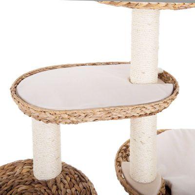 karlie banana leaf kratzbaum paradise g nstig bei zooplus. Black Bedroom Furniture Sets. Home Design Ideas