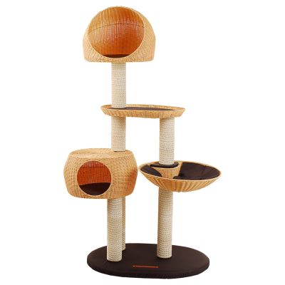 Karlie Outdoor III Cat Tree