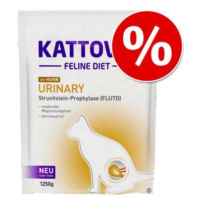 Kattovit 400 g pienso para gatos ¡precio especial!