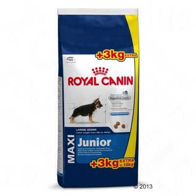 15 + 3 kg extra za skvělou cenu! 18 kg Royal Canin Size