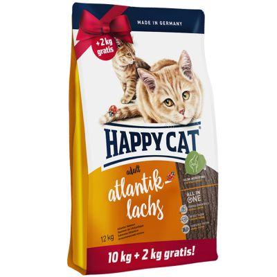happy cat trockenfutter g nstig bei zooplus 10 2 kg gratis 12 kg happy cat supreme. Black Bedroom Furniture Sets. Home Design Ideas