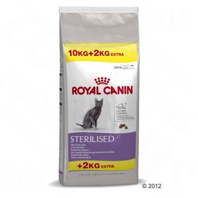 12 kg Royal Canin Feline za skvelú cenu!