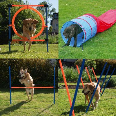 kit-complet-agility-pour-chien-fun-sport