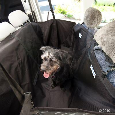 Kleinmetall Allside Dog Car Seat Cover