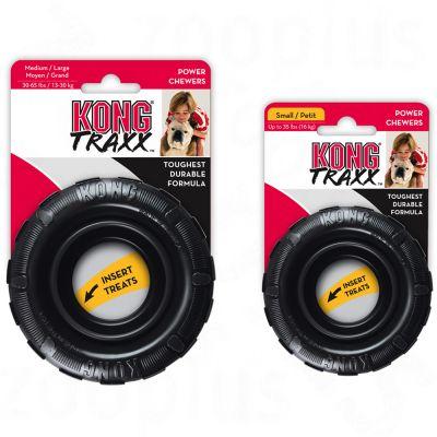 KONG Traxx juguete rellenable para perros