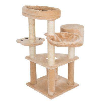 kratzbaum b renh hle g nstig kaufen bei zooplus. Black Bedroom Furniture Sets. Home Design Ideas