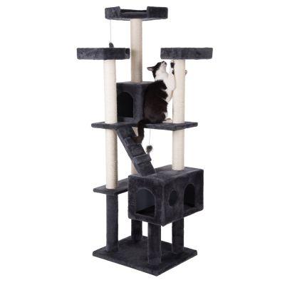 kratzbaum rapunzel g nstig kaufen bei zooplus. Black Bedroom Furniture Sets. Home Design Ideas
