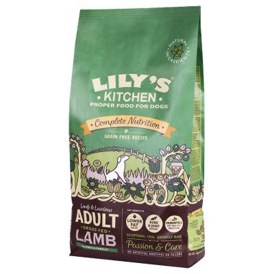 Grain Free Dry Cat Food Uk