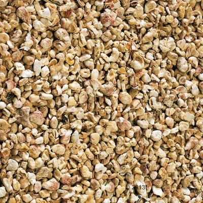 Litière de granulés de maïs pour rongeur et oiseau Chipsi