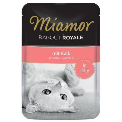 Miamor Ragout Royale -valikoima 12 x 100 g