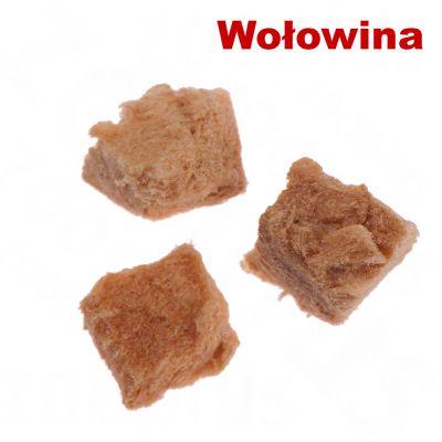 Mieszany pakiet Cosma Original Snackies, 4 smaki