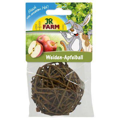 Mr. Woodfield Pile-æblebold