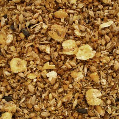 Nourriture pour cheval g m hldorfer senior prix - Graines de potimarron grillees a la poele ...