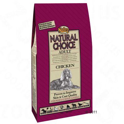 Nutro Natural Choice Adult Pollo
