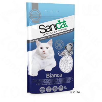 Oferta de prueba arena Sanicat: 3 variedades diferentes