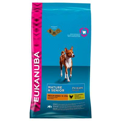 Oferta de prueba: Eukanuba pienso para perros de 2 a 3 kg