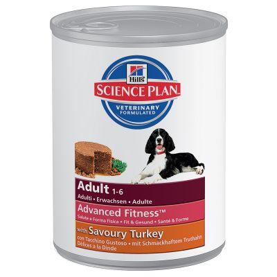 Offre découverte Hill's Canine Adult pour chien 12 x 370 g