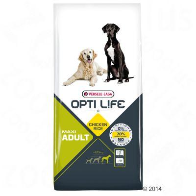 Opti Life Adult Maxi pour chien