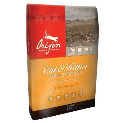 Orijen Chicken Cat Kitten Dry Food