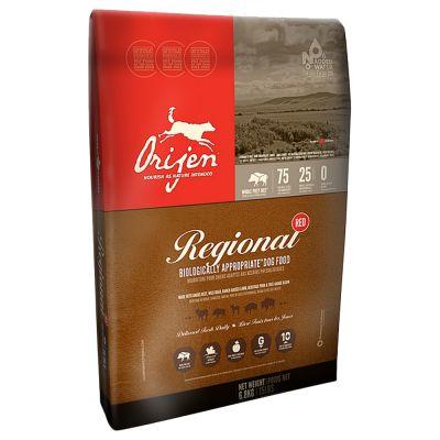 Orijen Whole Prey Regional Red