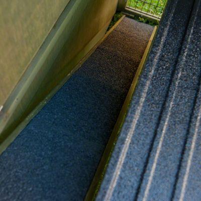 Outback Kaninchenstall Kompakt Green mit Freigehege
