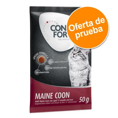 Pack de prueba: Concept for Life 50 g