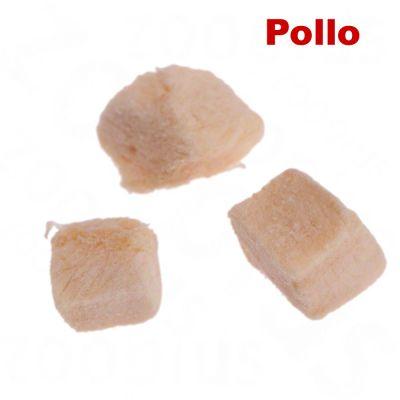 Pack de prueba: Cosma snacks liofilizados