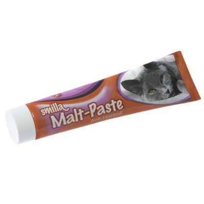 Pack de prueba: Smilla multivitaminas y malta para gatos