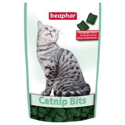 Pack mixto de prueba: Beaphar Bocaditos snack para gatos