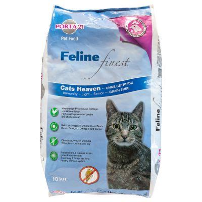 Pack mixto Porta 21 pienso para gatos sin cereales
